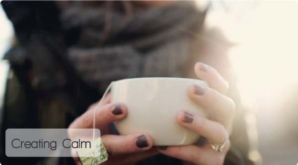 Creating Calm with Beth Williamson Ruse